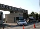 Mersin Şehir Hastanesinin temizliği cep telefonundan takip ediliyor