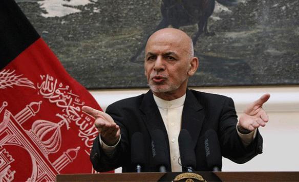 Talibana Afgan hükümetiyle müzakere çağrısı