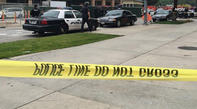 ABDde bir okulda silahlı saldırı düzenlendi