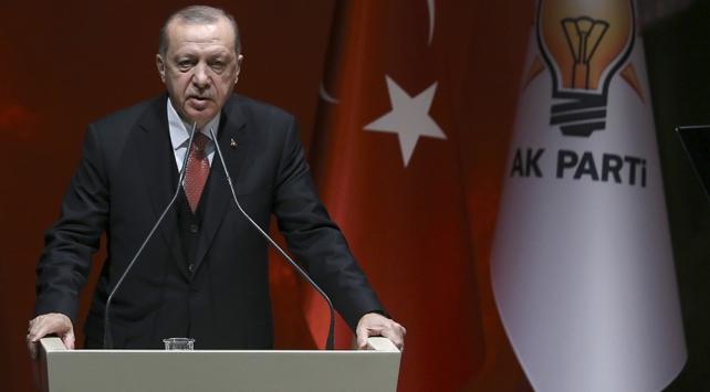 Cumhurbaşkanı Erdoğan: SMA ilaçlarının tüm tiplerini geri ödeme listesine dahil ettik