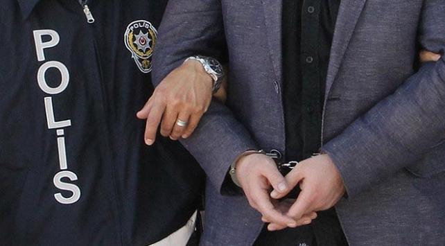 FETÖnün sözde polis sorumlusu hücre evinde yakalandı