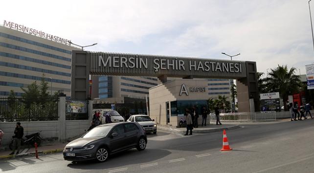 Mersin Şehir Hastanesi 2 yılda 5,5 milyon hastaya hizmet verdi