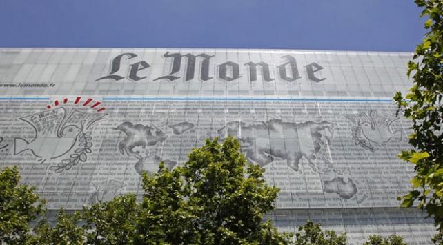 Le Monde Türkiyenin FETÖ ile mücadeledeki başarısını övdü
