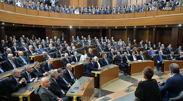Lübnanda yeni hükümet kuruldu