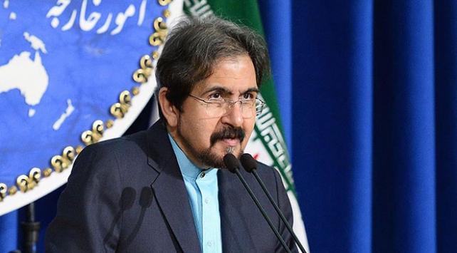 """İrandan ABye """"taahhütlerini en kısa sürede uygulama"""" çağrısı"""