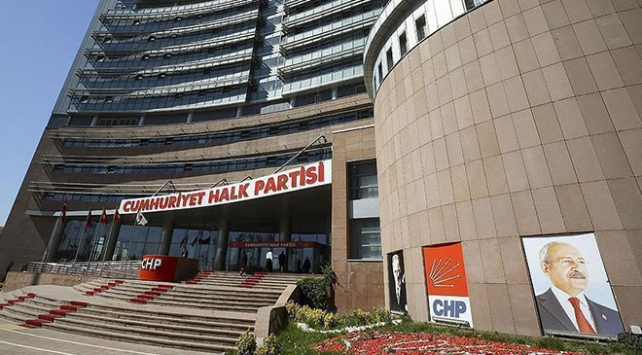 CHPde kritik Parti Meclisi yarın toplanacak