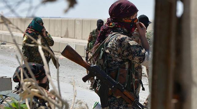 BMden terör örgütü YPG/PKKya tepki