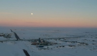 Sarıkamış Kayak Merkezi kış turizminin gözdesi