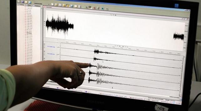 Adanada 4,3 büyüklüğünde deprem