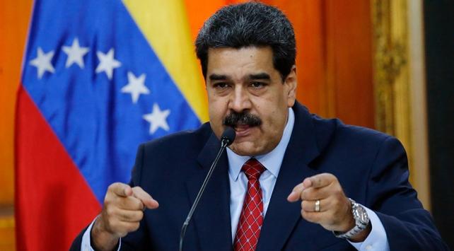 Venezuela seçime gidiyor