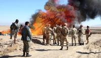 Barışa hasret ülke: Afganistan