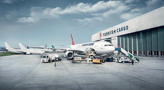 Hava yükünün yüzde 72sini İstanbul havalimanları omuzladı