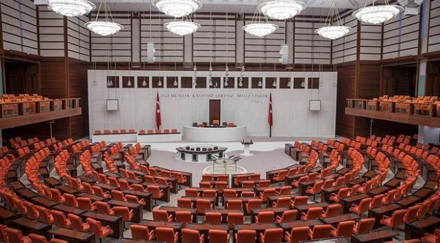Meclis çalışmalarına yeniden başlıyor