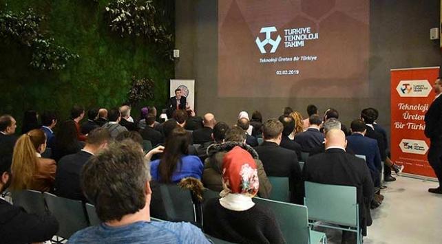 Milli teknolojiler T3 Vakfının programında jüri karşısına çıktı