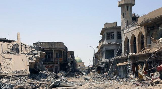 Türkiyeden Irakın inşası için 5 milyar dolar kredi