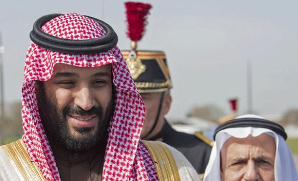 """""""Suudi Veliaht Prens, kendi hükümeti içinden dirençle karşılaşıyor"""""""