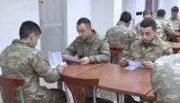 Adanalı öğrencilerden 'asker ağabeylerine' mektup