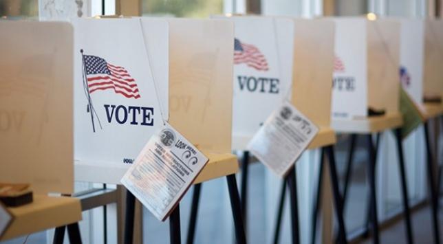 ABD Bakanlıklarından ara seçim açıklaması
