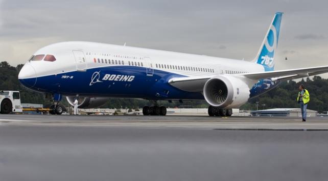 """THY """"Boeing 787"""" ile gücüne güç katacak"""