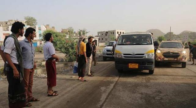 Yemenli tarafların esir takası görüşmeleri sürüyor
