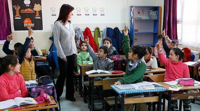 20 bin sözleşmeli öğretmen ataması bugün yapılacak