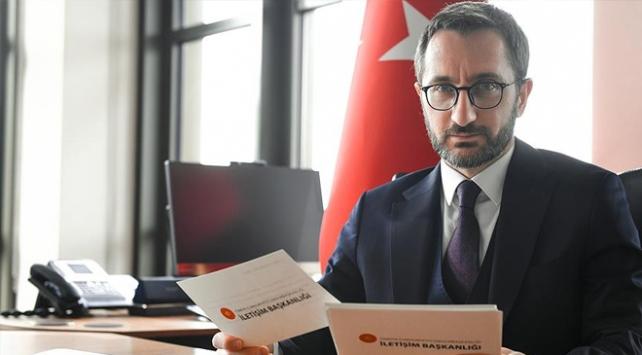 """""""2019da Ülkem İçin Bir Fikrim Var"""" projesine 24 saatte 4 bin 548 fikir geldi"""