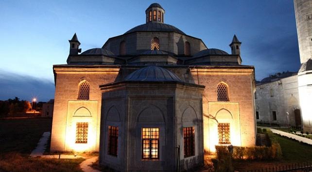 Edirne Sağlık Müzesinin ziyaretçi sayısı arttı