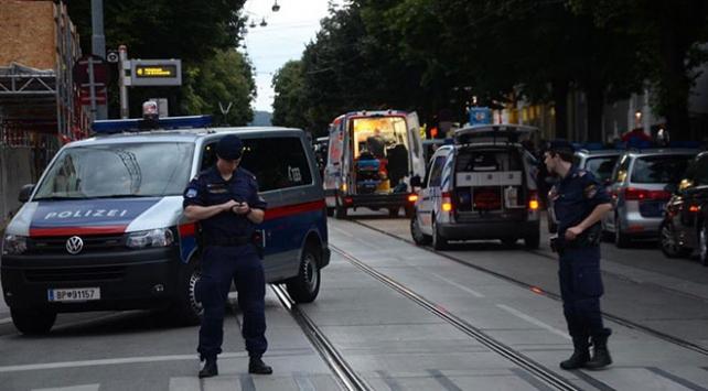 PKKlı teröristin Avusturyalı memuru katletmesi tepkilere neden oldu