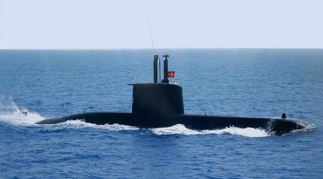 Deniz Kuvvetleri günümüz muharebe şartlarına hazırlanıyor