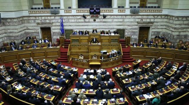 Yunanistan Makedonyanın NATO üyeliğini onayladı