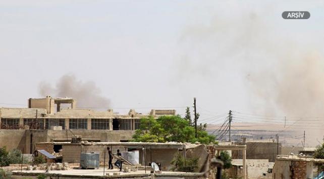 Esed rejiminin İdlibe saldırıları sürüyor: 5 ölü