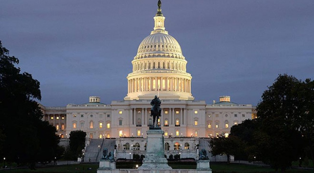 ABDde hükümet tekrar kapanabilir