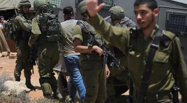 Gazzeden İsraile yüzerek geçen Filistinli tutuklandı