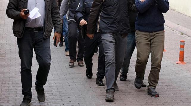 Adanadaki operasyonla suç örgütü çökertildi