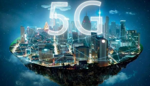 5G denemeleri başlıyor