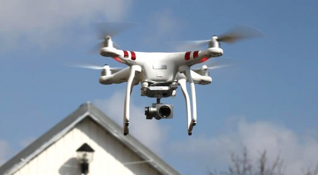 PTTden drone ile kargo taşımacılığı