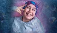 Kanser hastası Gamze, azmi ve enerjisiyle hayata tutunuyor