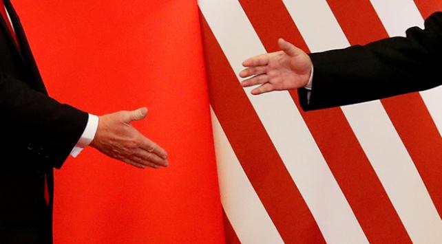 ABD ile Çin arasındaki ticaret savaşı görüşmeleri başladı