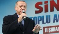 Cumhurbaşkanı Erdoğan: Ankara şehir hastanesi birkaç gün içinde açılacak