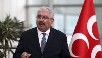 MHP Genel Başkan Yardımcısı Yalçın: Şer ittifakının ön plana çıktığı illeri tekrar değerlendireceğiz