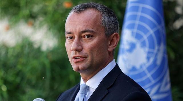 BM yetkilisinden İsraile tepki: Dehşete düştüm
