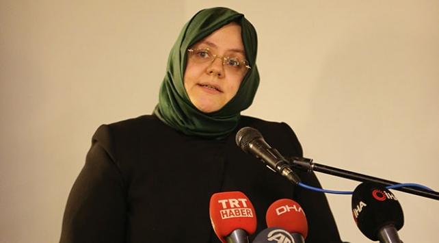 """""""Türkiye, kadın istihdamının arttırılmasında model ülke oldu"""""""
