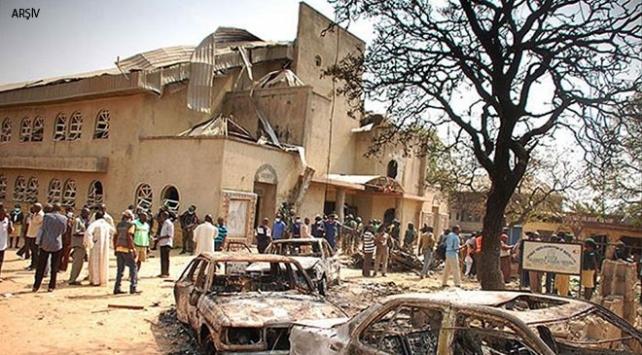 Nijeryadaki şiddet olayları