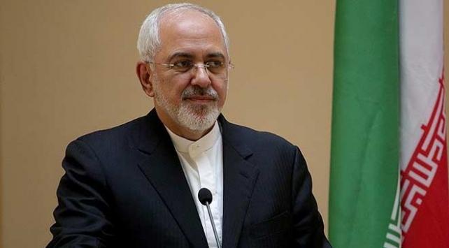 İrandan ABD Başkanı Trumpa yanıt