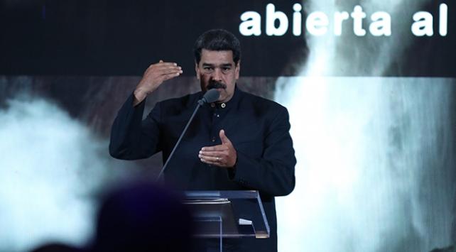 Venezuelanın turizm marka ve logosu tanıtıldı