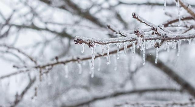 Doğu Anadoluda dondurucu soğuklar