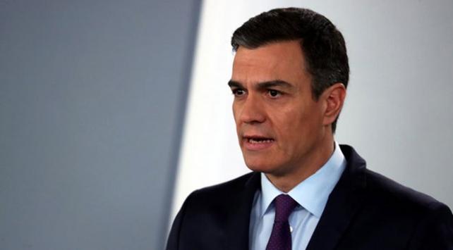 İspanya 14 Nisanda erken seçime gidebilir
