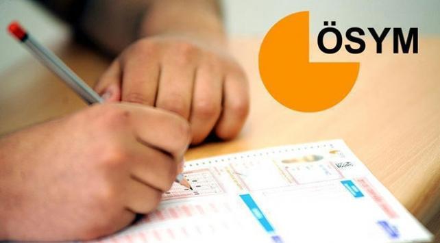 Yükseköğretim Kurumları Sınavı başvuruları başladı