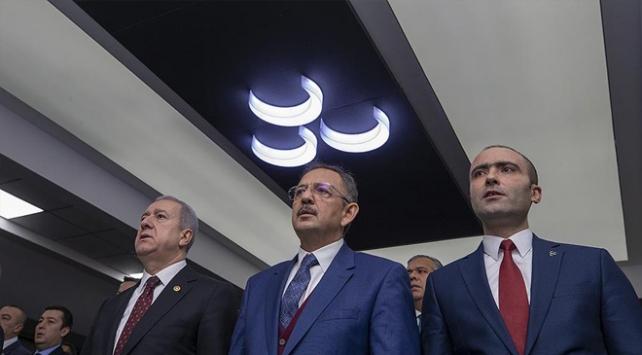 AK Parti ve MHP arasında ittifak buluşması