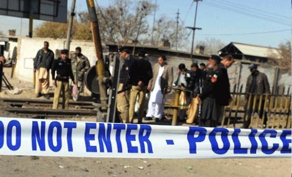 Pakistanda silahlı saldırı: 4 polis hayatını kaybetti